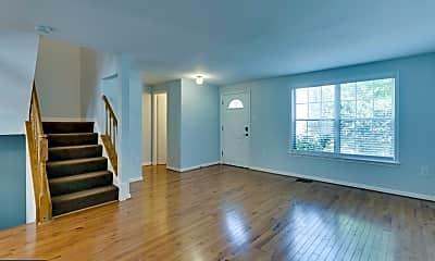Living Room, 19 Chisholm Landing Ct, 1