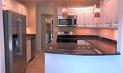 Kitchen, 1375 Rebecca Dr 222, 1