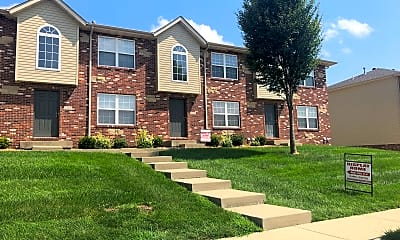 Waterford Place Townhomes, 2