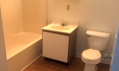 Bathroom, 5528 KY Route 114, 2