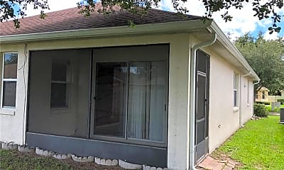 Building, 5318 Santa Ana Dr, 1