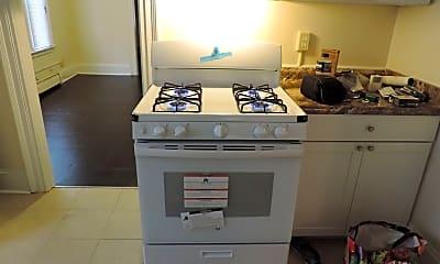 Kitchen, 122 Greenwood St, 2