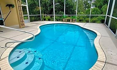 Pool, 9105 Penelope Dr, 1