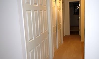 Woodhill Fletcher Apartments, LLC., 2