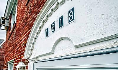 1618 Roumfort Rd, 1