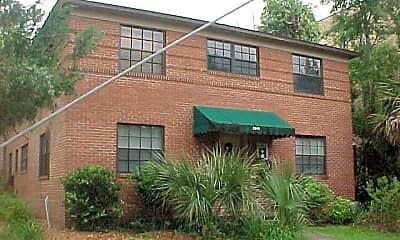 Building, 2849 Herschel St 2, 0