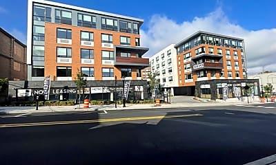 Building, 470 Main St 715, 0
