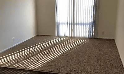Living Room, 138 S Brown School Rd, 1