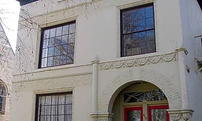 Building, 416 W Magnolia Ave, 0