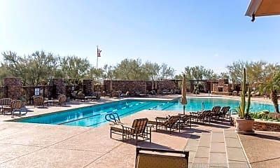 Pool, 30946 N 74th Way, 2
