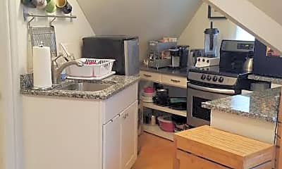 Kitchen, 1140 W Wrightwood Ave, 1