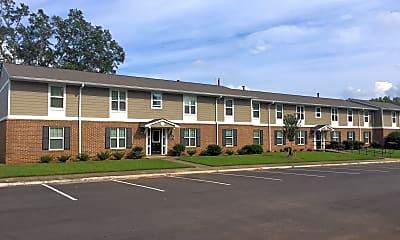 Keystone Apartments, 1
