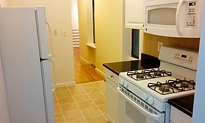 Kitchen, 131 W 104th St, 2