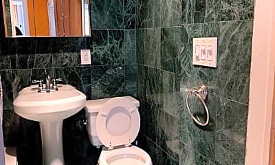 Bathroom, 572 Madison Ave, 1