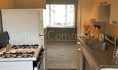 Kitchen, 1625 H Street, 1