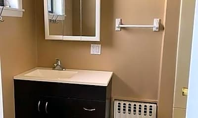Bathroom, 17-45 154th St 2, 2