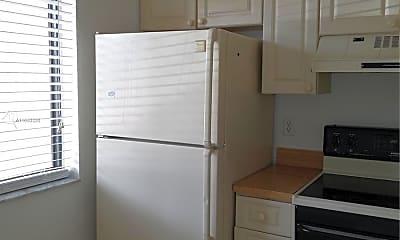 Kitchen, 21950 Soundview Terrace H102, 1