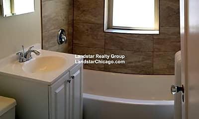 Bathroom, 1542 W Albion Ave, 1