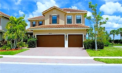 Building, 10805 NW 75th Dr, 2