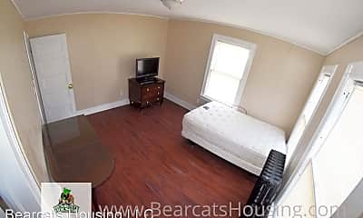Bedroom, 73 Leroy St, 2