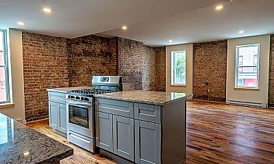 Kitchen, 275 4th St 2F, 1