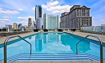Pool, 3325 Piedmont Rd NE 1901, 1