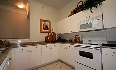 Kitchen, 12100 Metric Blvd, 0