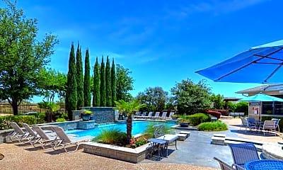 Pool, Lakeside 121, 1