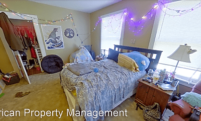 Bedroom, 830 Bluemont Ave, 2