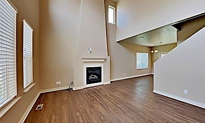 Living Room, 5071 W Fortrose Drive, 1