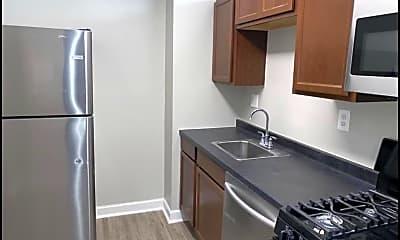 Kitchen, 7521 Riverdale Rd 1962, 2