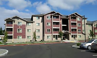 Copper Wood Apartments, 0