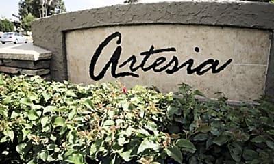 Artesia Escondido, 2