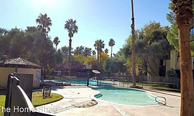 Pool, 1405 Vegas Valley Dr, 0