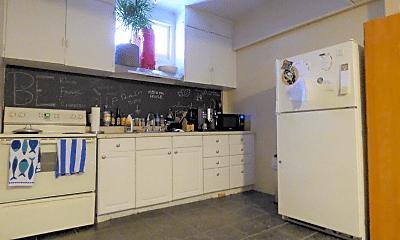 Kitchen, 857 1st St SW, 1