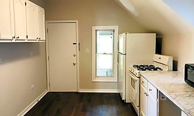 Kitchen, 1439 N Artesian Ave, 0
