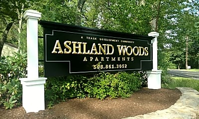 Ashland Woods Apartment Homes, 1