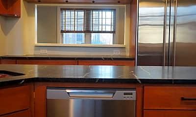 Kitchen, 4621 Pine St, 1