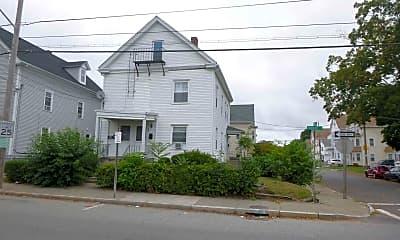 Building, 304 Prospect St, 0