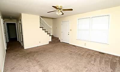 Living Room, 233 Millstone Cir, 1