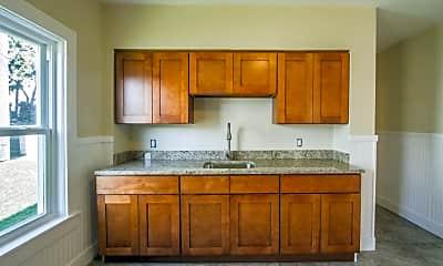 Kitchen, 23 Wilson St 1ST, 1