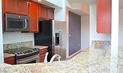 Kitchen, 2424 South 41st Street, 1