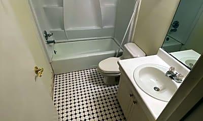 Bathroom, 1208 Schaub Dr, 2