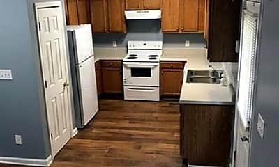 Kitchen, 24 S Eugenia Pl NW, 1