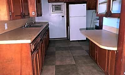 Kitchen, 106 Stix St, 1