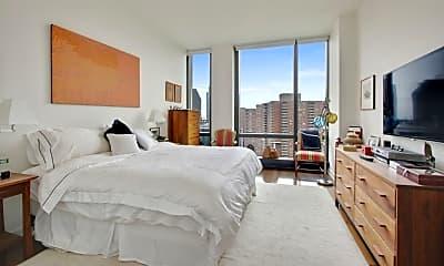 Bedroom, 101 Warren St, 1