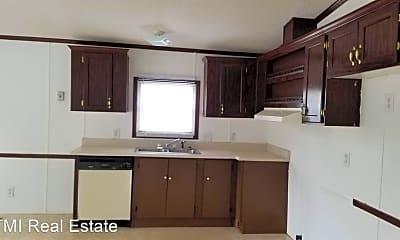 Kitchen, 1557 Meadow Ln, 1