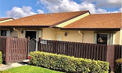 Building, 630 Sea Pine Way, 0