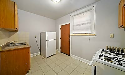 Bedroom, 7953 S St Lawrence Ave, 2
