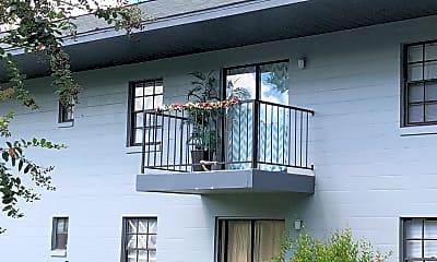 Gladewinds Apartments, 2